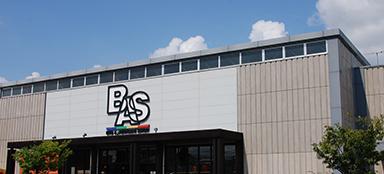BIG AMERICAN SHOP S・PARK店